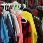 boutique vêtements