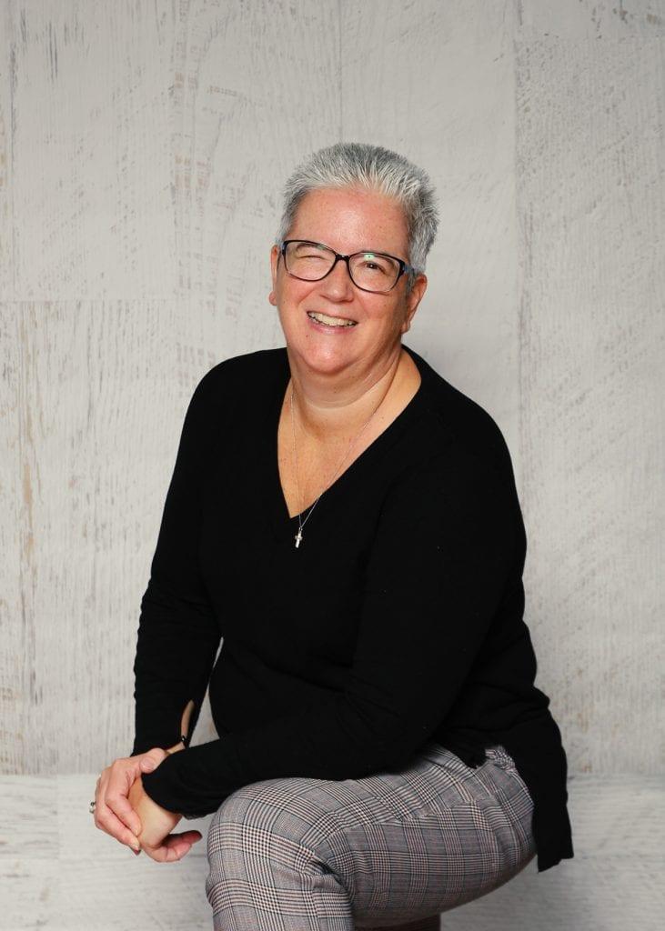 Catherine Loufoque