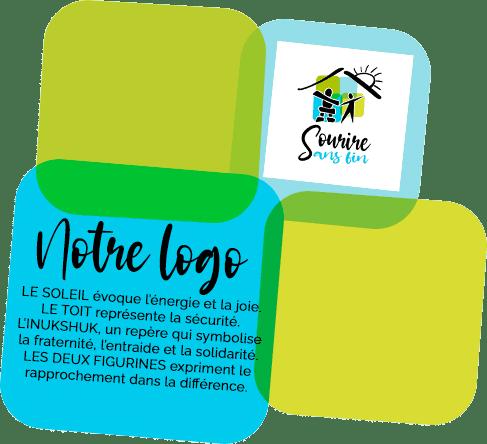 Logo Sourire Sans Fin